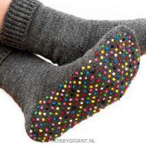 Sock Stop voorbeeld