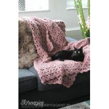Mr Cey loves crochet | hobbygigant.nl