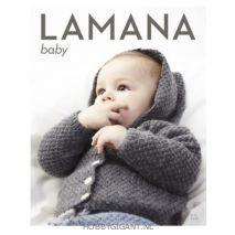 Lamana baby | hobbygigant.nl