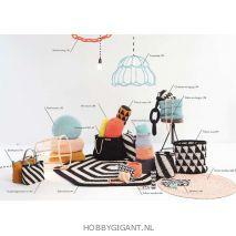 Passie voor haken Molla Mills - hobbygigant.nl