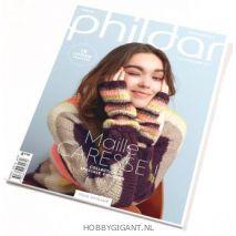 Phildar 678 | 17 breipatronen dames | HobbyGigant.nl