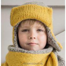 phildar 146 accessoires | muts en sjaal breien | HobbyGigant.nl