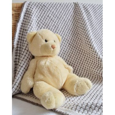 Babydekentje haken Cool Wool   Hobby Gigant