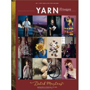 yarn4 bookazine | HobbyGigant.nl