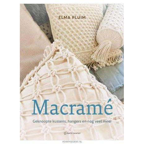 Macrame Elma Pluim | Hobby Gigant